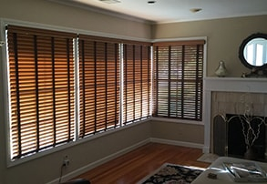 Roller Shades in Gilroy